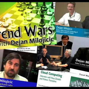 Trend Wars Interviews